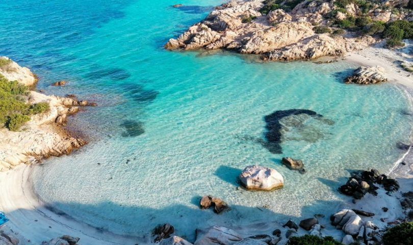 Sardinia road trip