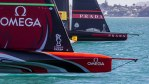 Americas'Cup 2021, despite the loss, Luna Rossa made history