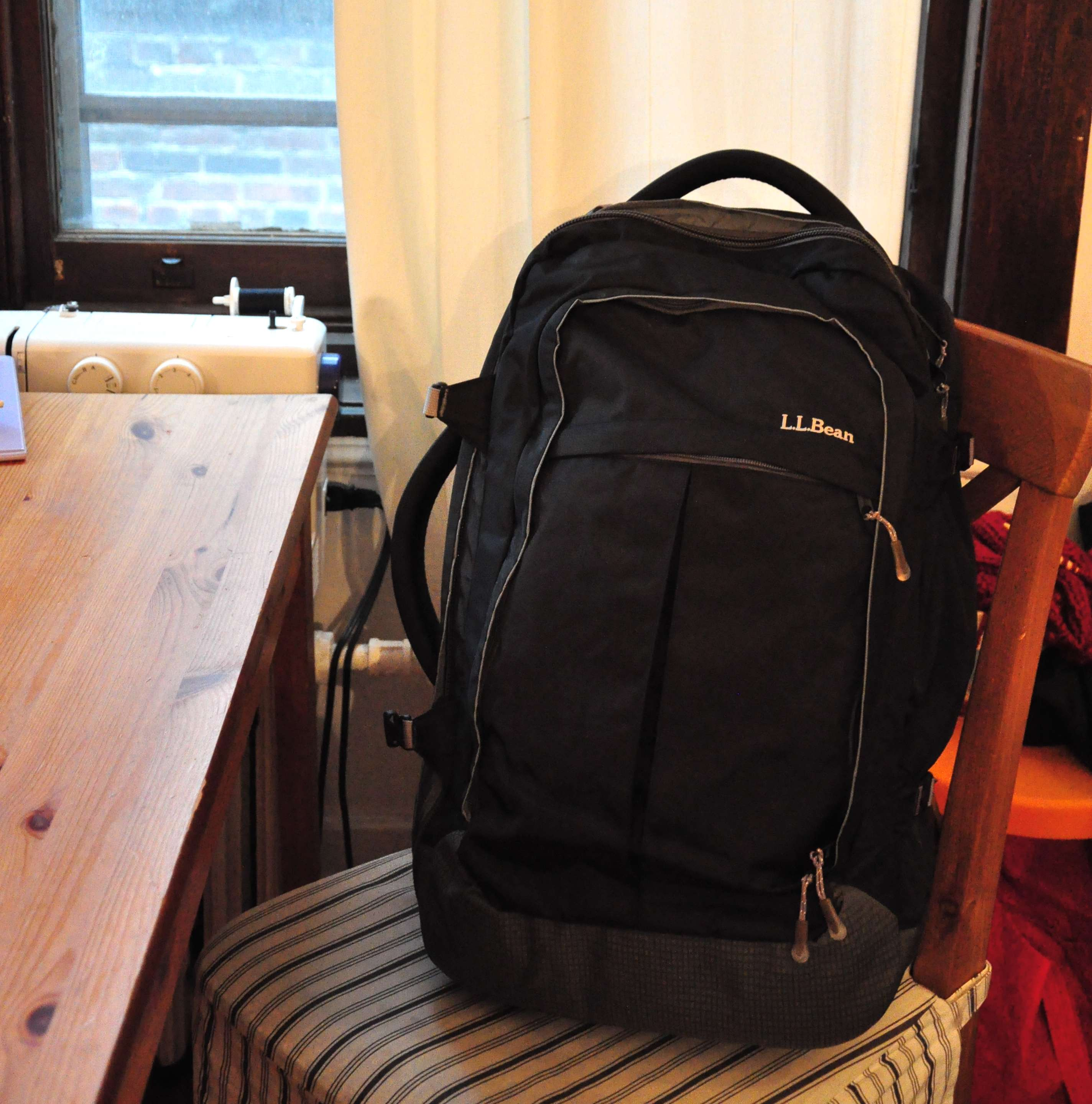 Best Travel Carry On Backpack - Life In Limbo