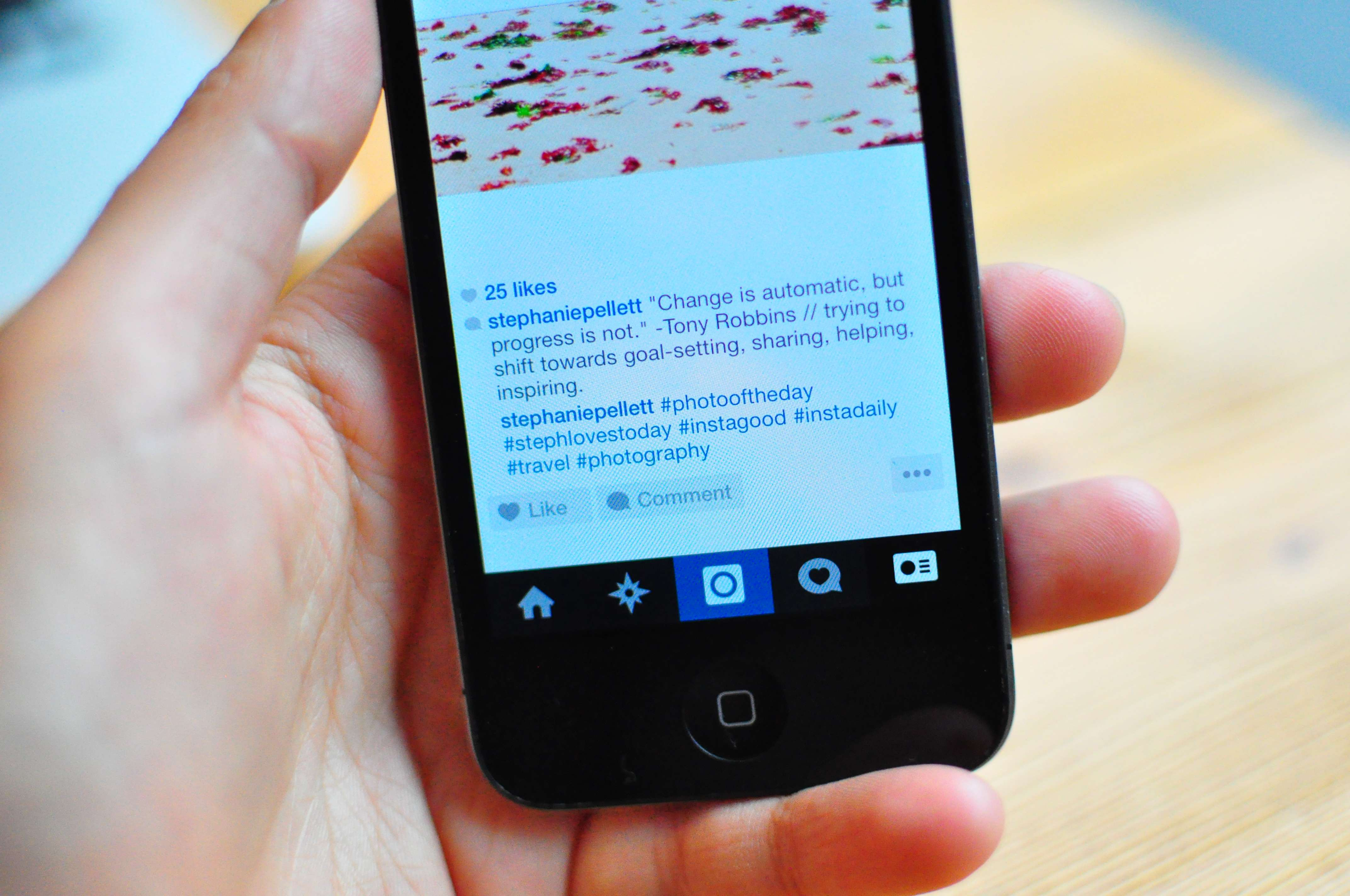 Instagram Tips: How To Fix an Instagram Hashtag When a Photo Doesn't