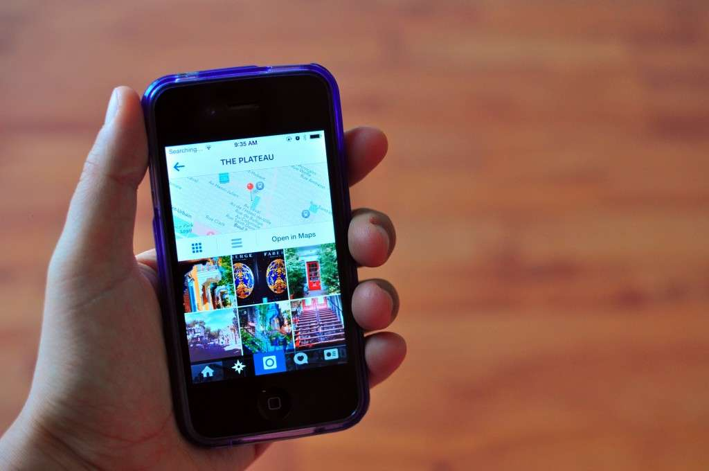 How to Add a Location to the Instagram Database