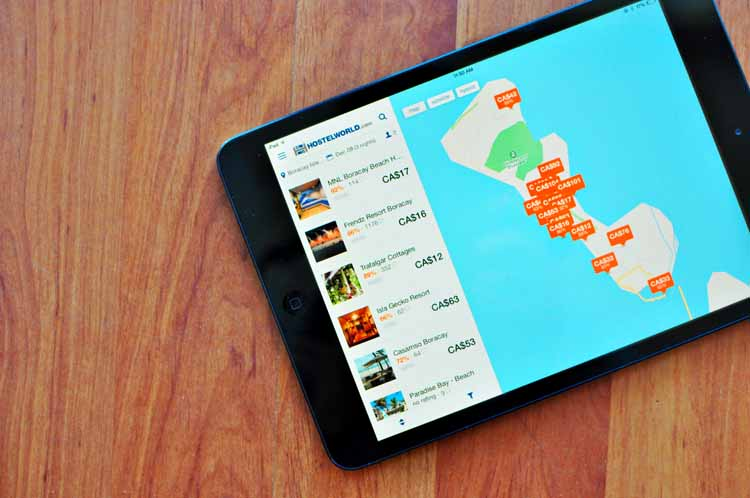 Six Apps to Make Your Travel Life Easier >> Life In Limbo