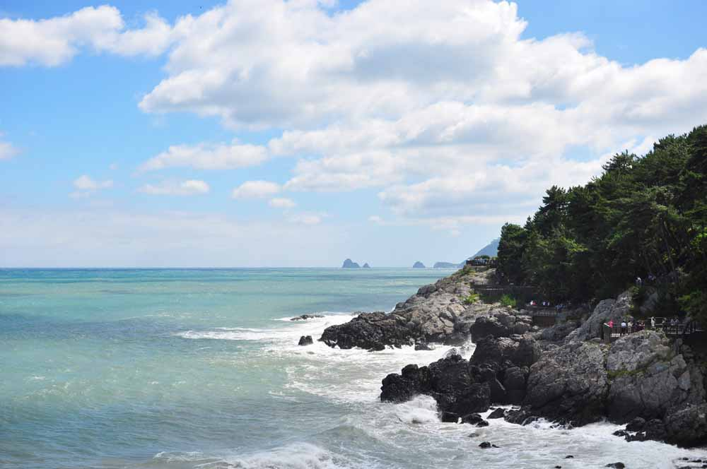 Dongbaek Coastal Walk: Top 15 Things to Do and Eat in Busan, South Korea >> Life In Limbo
