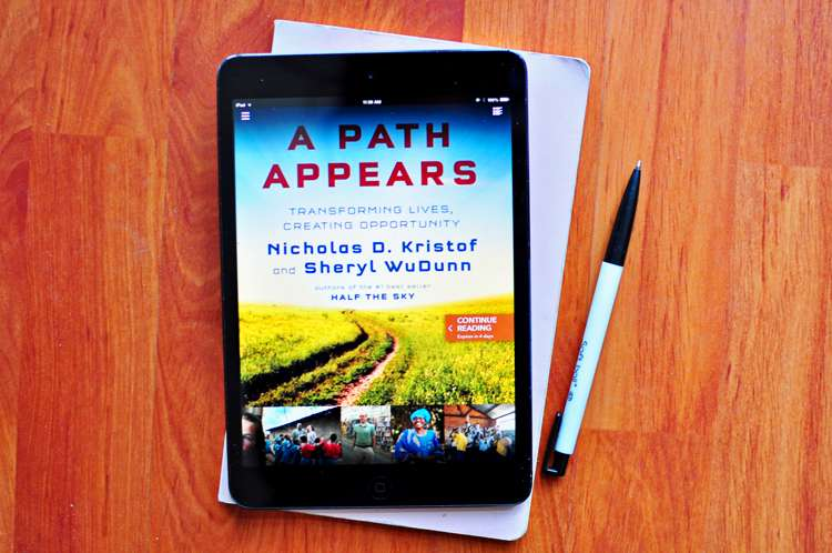 A Path Appears >> Life In Limbo