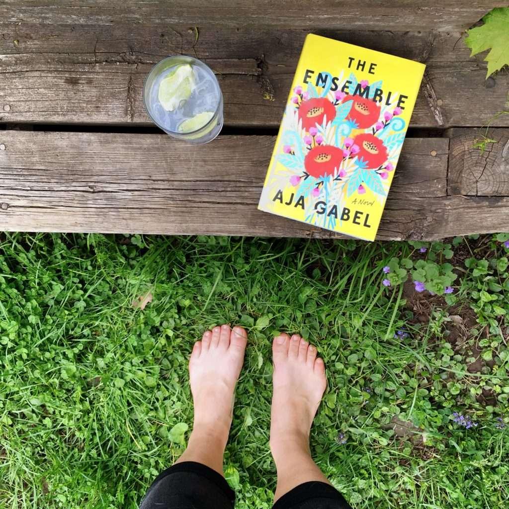 Inspiration: June 7 >> Life In Limbo