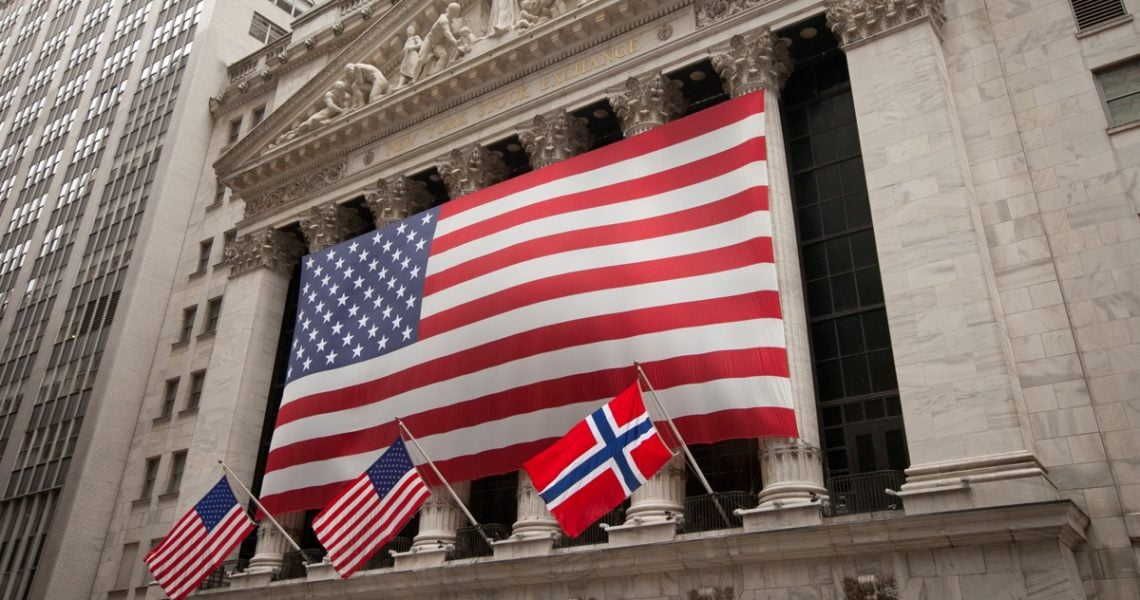 Thoughts on the US Presidential Election - Life in Norway