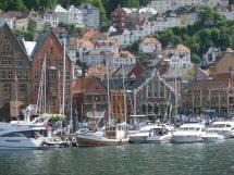 Bergen Global Fintech Hub - Life In Norway