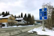 Road Tolls Driving In Norway