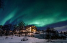 Norway' Unique Hotels - Life In Norway