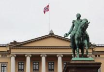 Capital Of Norway