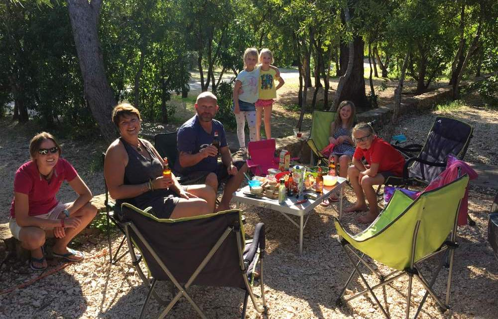 Tursicampo offers the perfect family motorhome break on the Algarve