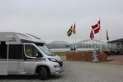 Aarhus to Hirtshals 6-opt