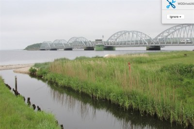 Aarhus to Hirtshals 7-opt