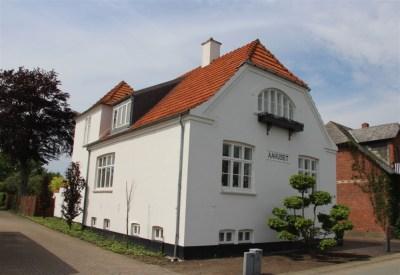 Schelswig to Arhus 7-opt