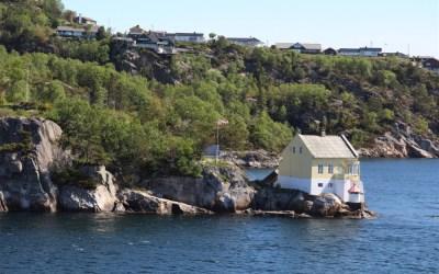 Stavanger to Bergen – A Coastline to Remember…