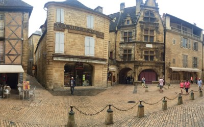Discovering the Dordogne's famous foodie heritage in Sarlat