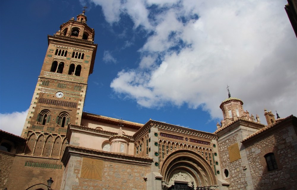 Grabbing the bikes to explore one of Aragon's gems – Teruel