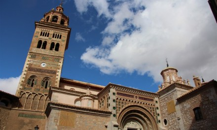 Grabbing the bikes to explore one of Aragon's gems – Teruel