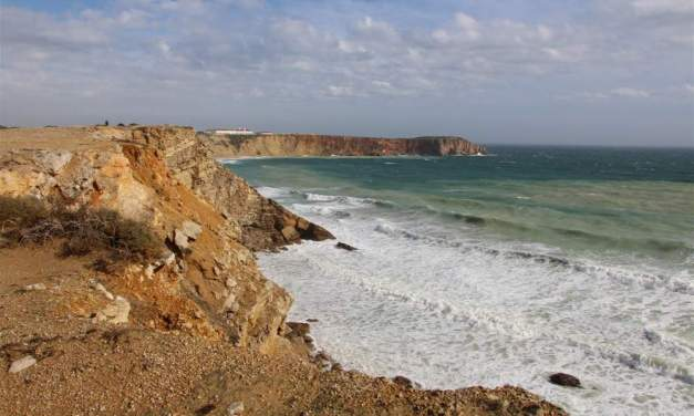 Algarve| Which is best Sagres or Silves?