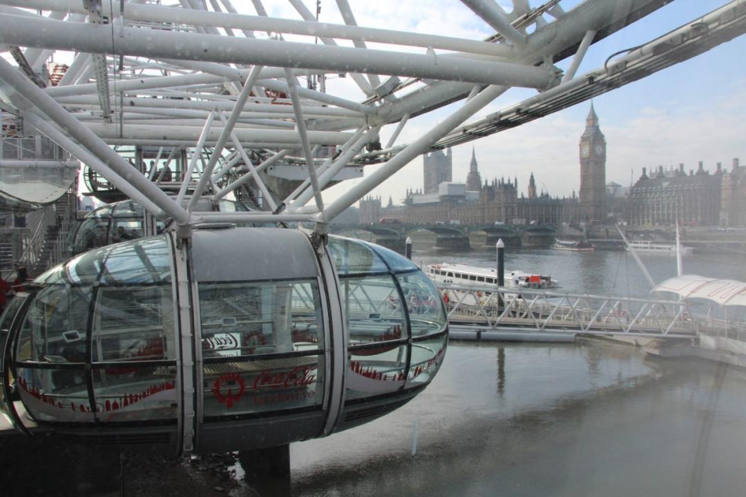 London 1 - 1 (23)-min