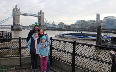 London | Half Term Treats with the Kids! – Part 2