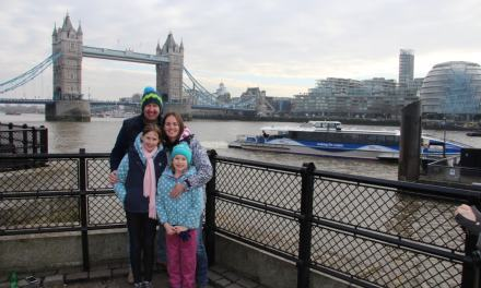 London | Half Term Treats with the Kids! – Part 2