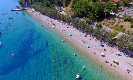 Considering Motorhoming in Croatia : Just don't miss out on Camping Nevio in Orebić!