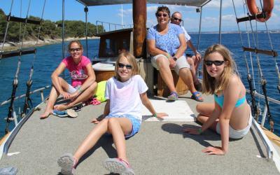Croatia   Experiencing Scuba Diving on an Island Boat Tour in Zadar
