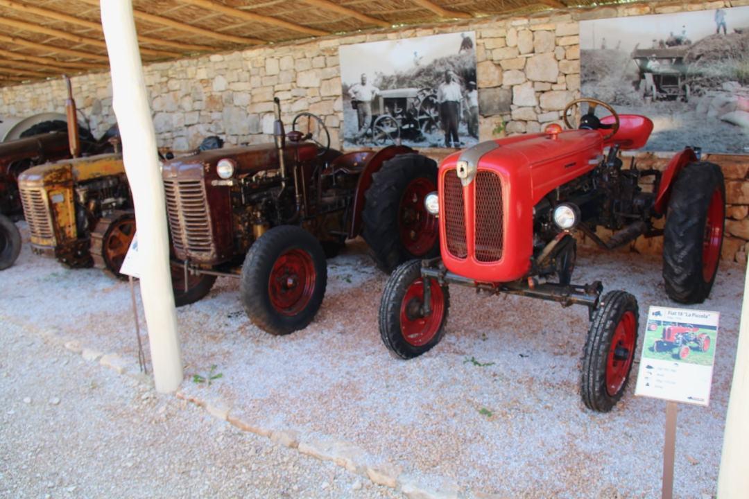 Leg 11 Croatia Caves Tractors - 1 (41)-min