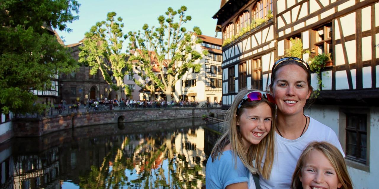 France | Revisiting Strasbourg; a family favourite from last year's 'Taste of France' roadtrip