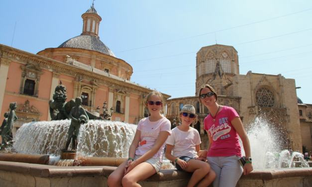 Spain   Valencia   The City That Continually Surprises Us…