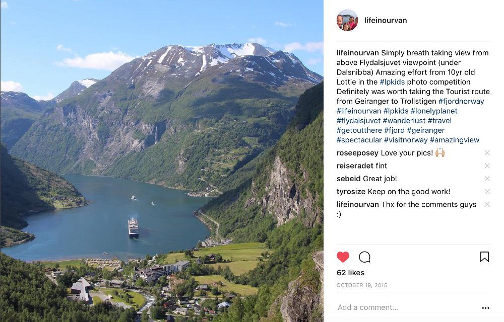 top 10 instagram 11