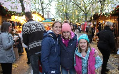 5 Family Friendly Tips for Visiting York's Christmas Market
