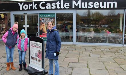 Could York's Inspiring Museums Offer a Day of Family Fun for Everyone?