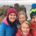 LifeinourVan Kids | Top 5 British Castles