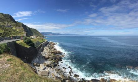 Roadtrip #1 (Western Europe) – Overview