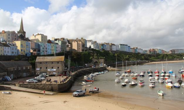 Tenby | A Hidden Gem of a Seaside Resort in Pembrokeshire