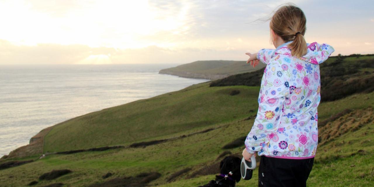 Exploring Dorset | Spectacular Sandbanks & Swanage