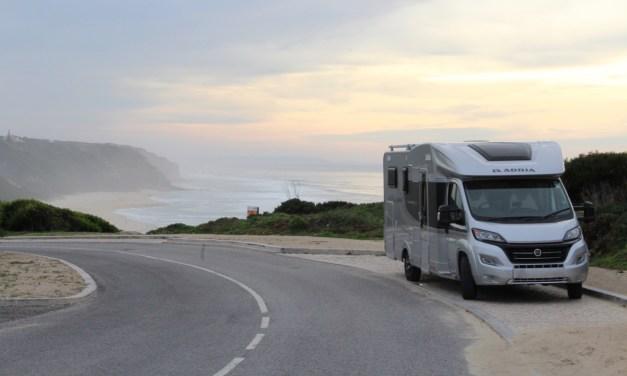 Roadtrip #7 (Spain/Portugal) – Overview
