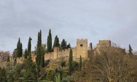 Discovering a hidden gem in Tomar's Convento de Cristo in Portugal