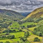 Lifeinourvan Europe Roadtrip | Dashcam Footage | Mid Wales