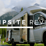 Campsite Reviews