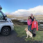 Lifeinourvan Europe Roadtrip | Dashcam Footage | Scotland | Argyll Coast