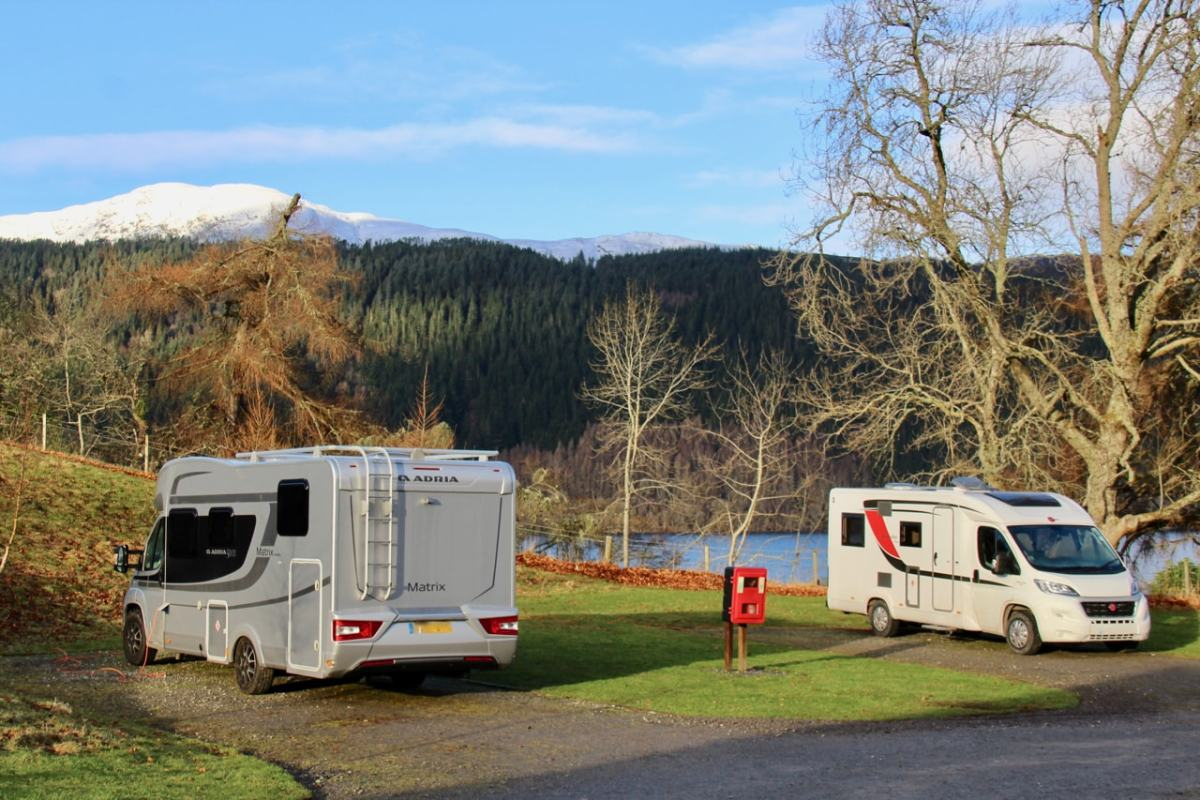 Looking to relax....? Look no further than Loch Ness in the Scottish Highlands! Utter Bliss!