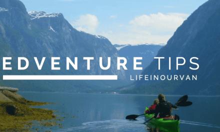 European Edventure Tips