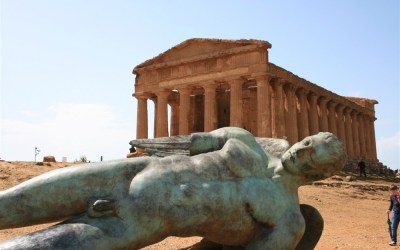 Motorhoming in Sicily   Exploring Sicily's Greek Heritage in the Valley of the Temples