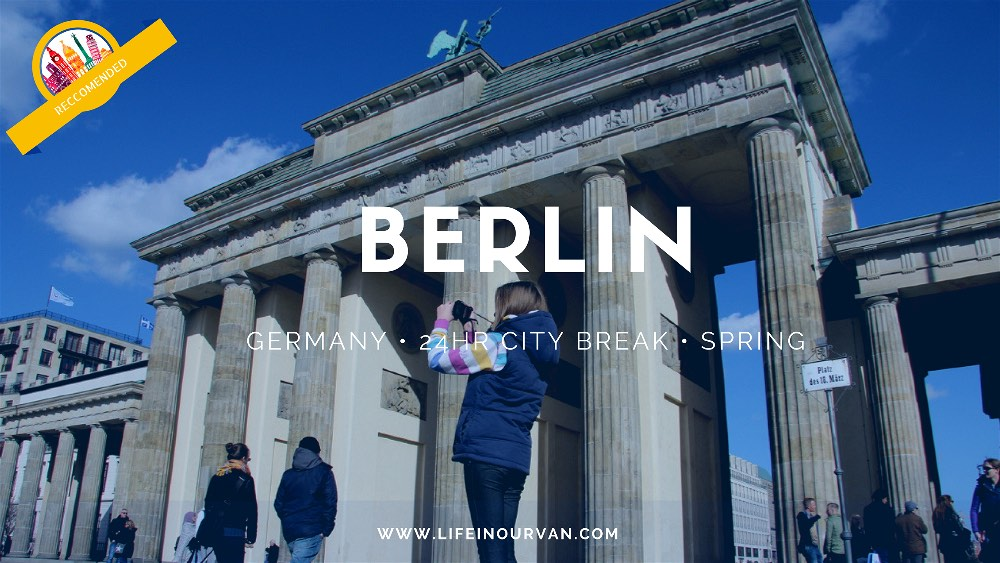 Berlin on a Budget with Kids   How we spent 24hrs in Berlin