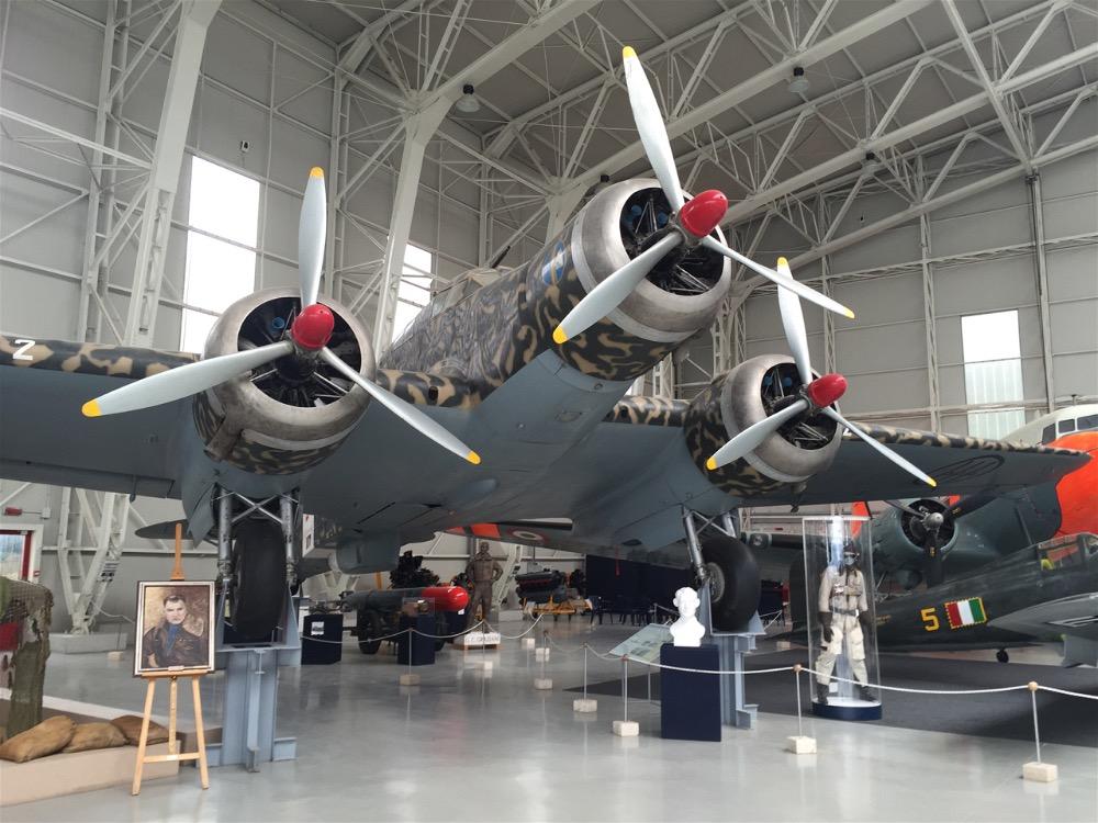 Bracciano Air Museum10