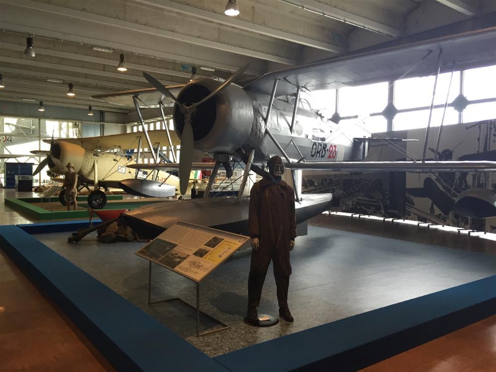Bracciano Air Museum7