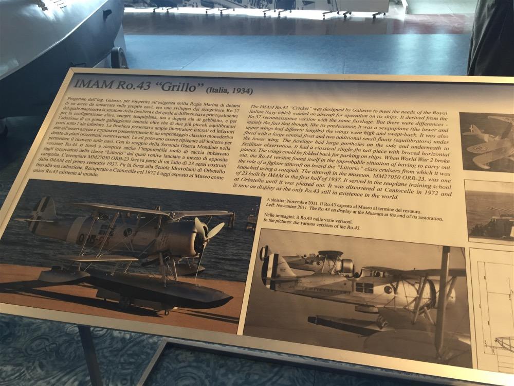 Bracciano Air Museum8